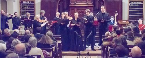 concert J.-S.Bach