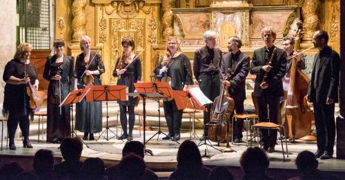 """""""Bach forever"""""""