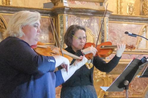 Sonates en trio
